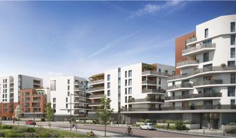 Toulouse programme immobilier neuve « 252 Faubourg 2 »  (3)
