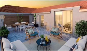 Neuilly-sur-Marne programme immobilier neuve « Côté Jardin » en Loi Pinel  (3)