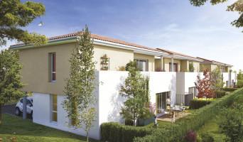 Plaisance-du-Touch programme immobilier neuve « Le Clos des Nonettes »