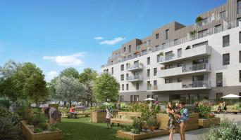 Meudon programme immobilier rénové « Quintessence » en loi pinel