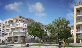 Meudon programme immobilier neuve « Quintessence » en Loi Pinel  (2)