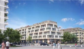 Meudon programme immobilier neuve « Quintessence » en Loi Pinel  (3)