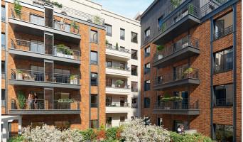 Saint-Ouen-sur-Seine programme immobilier neuve « L'Atelier - Upside » en Loi Pinel  (5)