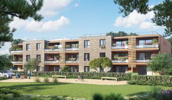 Bormes-les-Mimosas programme immobilier rénové « Made in Mimosas » en loi pinel