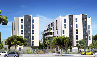 Montpellier programme immobilier rénové « Fac'Story »