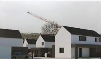 Vannes programme immobilier rénové « Le Clos de Metz »