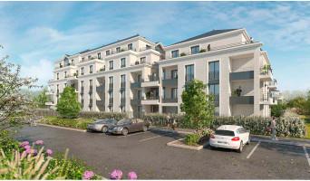 Saint-Cyr-sur-Loire programme immobilier neuve « Parc Royal » en Loi Pinel  (3)