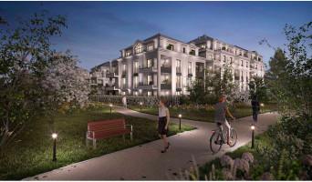 Saint-Cyr-sur-Loire programme immobilier neuve « Parc Royal » en Loi Pinel  (4)