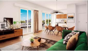 Saint-Cyr-sur-Loire programme immobilier neuve « Parc Royal » en Loi Pinel  (5)