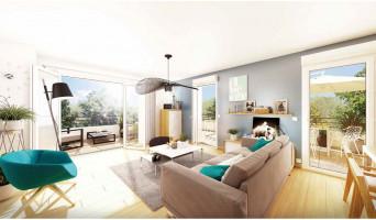 Ballan-Miré programme immobilier neuve « Bois Doré »  (3)