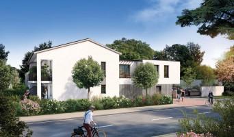 Toulouse programme immobilier neuve « Les Muses Toulouse »