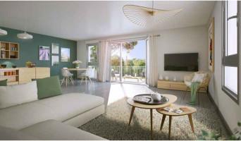 Saint-Cannat programme immobilier neuve « Cocoon Village »  (3)