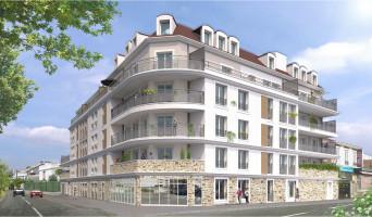 Savigny-sur-Orge programme immobilier neuve « Le Belvédère »