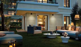 Fontenay-aux-Roses programme immobilier rénové « Résidence n°217221 » en loi pinel