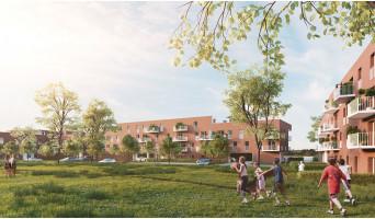 Lens programme immobilier rénové « Luminésens 4 » en loi pinel