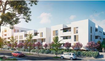 Montpellier programme immobilier neuve « Liana » en Loi Pinel  (3)