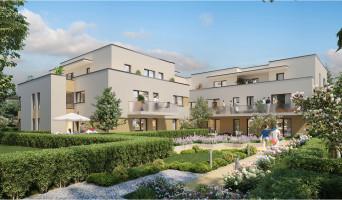 Charbonnières-les-Bains programme immobilier neuf « Select » en Loi Pinel
