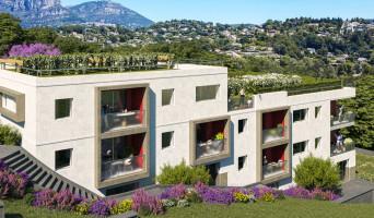 Vence programme immobilier rénové « Les Terrasses de Lisa » en loi pinel
