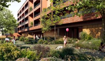 Bagneux programme immobilier neuf « Manufacture b » en Loi Pinel