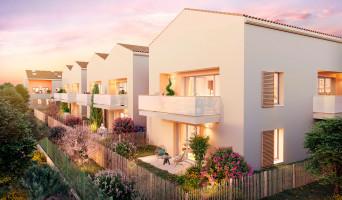Toulouse programme immobilier rénové « 126 Garden » en loi pinel