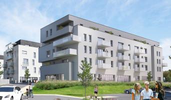 Pont-de-Metz programme immobilier neuve « Domaine Viridis - Bâtiment A » en Loi Pinel