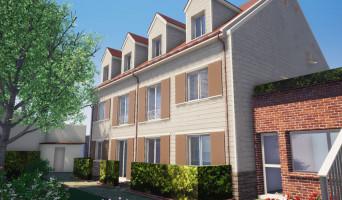 Chelles programme immobilier à rénover « Bâtiment D - 10 Rue de Gournay » en Déficit Foncier  (2)
