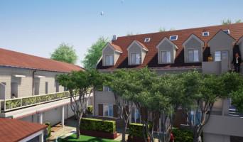 Chelles programme immobilier à rénover « Bâtiment D - 10 Rue de Gournay » en Déficit Foncier  (3)