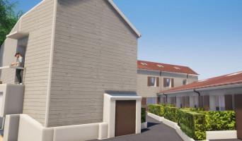 Chelles programme immobilier à rénover « Bâtiment D - 10 Rue de Gournay » en Déficit Foncier  (4)