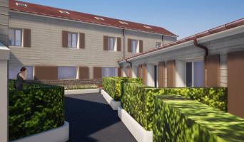 Chelles programme immobilier à rénover « Bâtiment D - 10 Rue de Gournay » en Déficit Foncier  (5)