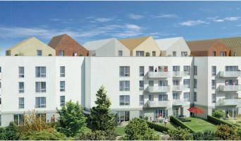Villepinte programme immobilier rénové « Villa Ballanger » en loi pinel