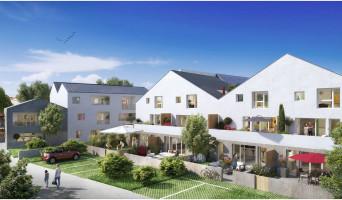 Haute-Goulaine programme immobilier neuve « Les Jardins du Cygne »  (3)