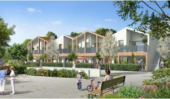 Balma programme immobilier neuf « Murmures