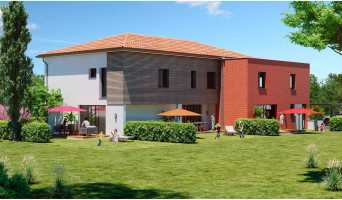 Toulouse programme immobilier rénové « Intime Toulouse »