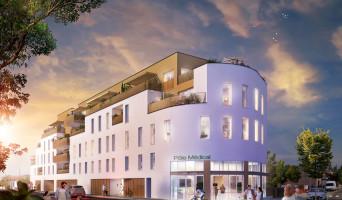 Villenave-d'Ornon programme immobilier rénové « Gavarnie » en loi pinel