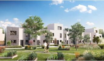Tourcoing programme immobilier rénové « Beau Séjour » en loi pinel