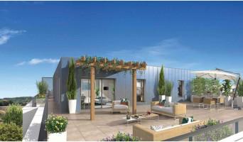Roncq programme immobilier neuve « Les Terrasses d'Organdi »  (2)