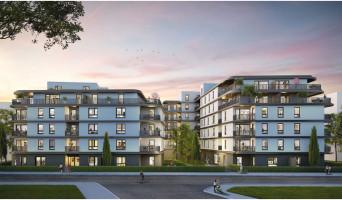 Schiltigheim programme immobilier neuve « La Closerie de Cérès »