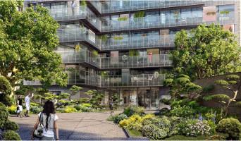 Paris programme immobilier neuve « 8 Campagne Première »  (2)