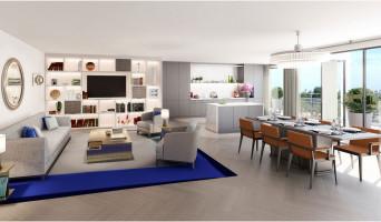 Paris programme immobilier neuve « 8 Campagne Première »  (5)