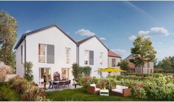 Ormoy programme immobilier neuve « La Roselière »  (2)