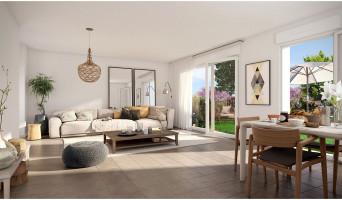 Ormoy programme immobilier neuve « La Roselière »  (4)