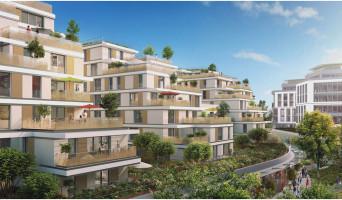 Issy-les-Moulineaux programme immobilier rénové « Issy Coeur de Ville » en loi pinel