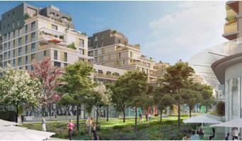 Issy-les-Moulineaux programme immobilier neuve « Issy Coeur de Ville » en Loi Pinel  (3)