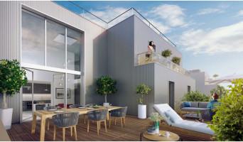 Issy-les-Moulineaux programme immobilier neuve « Issy Coeur de Ville » en Loi Pinel  (4)