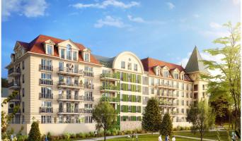 Le Blanc-Mesnil programme immobilier neuve « Domaine de la Reine - Princesse Anne »