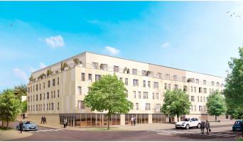 Roissy-en-France programme immobilier neuf « L'Envol »