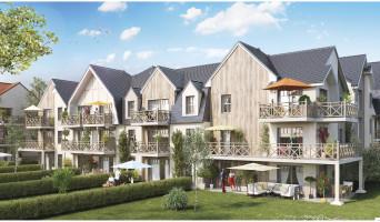 Saigneville programme immobilier neuve « Les Hauts de St Val »