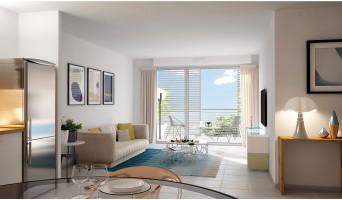 Meyreuil programme immobilier neuve « Terra Solea » en Loi Pinel  (2)
