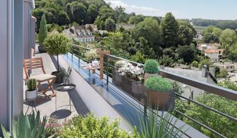 Marly-le-Roi programme immobilier rénové « Horizon Marly » en loi pinel