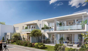Les Angles programme immobilier neuve « Ter Natura »